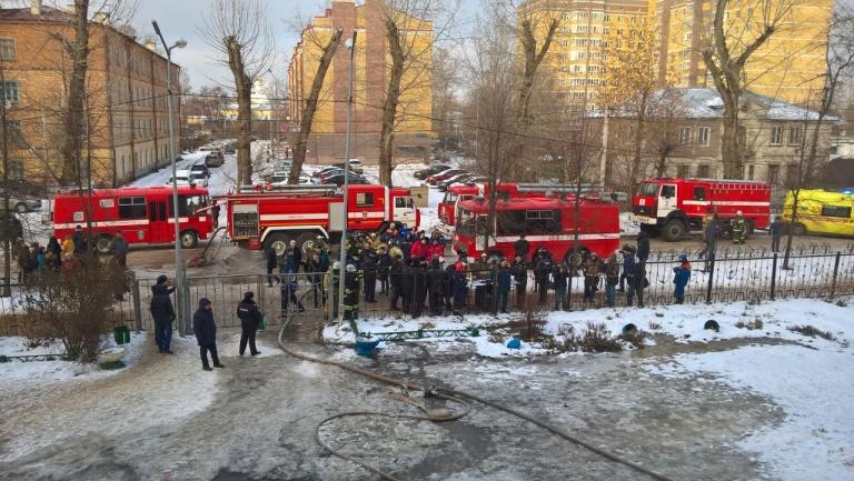 Фото ГУ МЧС России по РТ